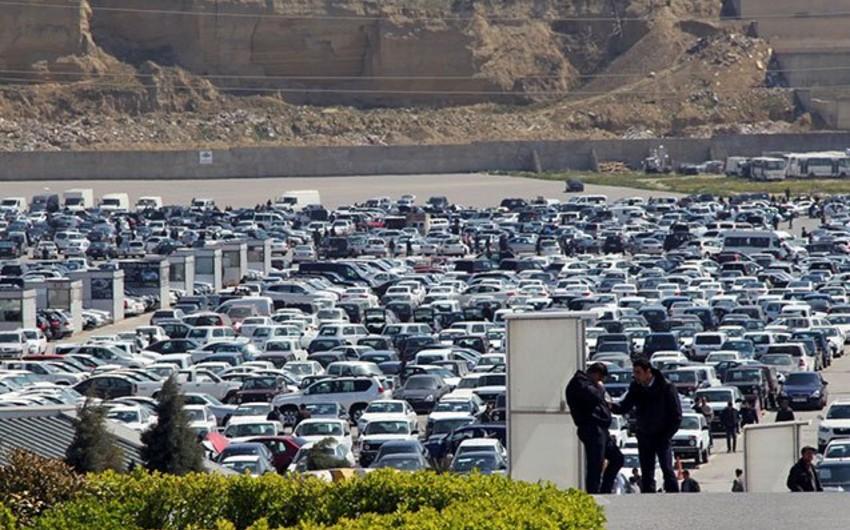 Azərbaycan maşın bazarında qiymət artmağa başlayıb