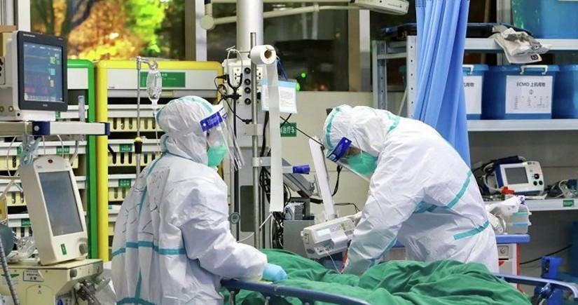 Braziliyada bir gündə virusa 55 mindən çox yoluxma olub