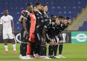 Qarabağ avrokuboklarda mərhələ şansını itirdi