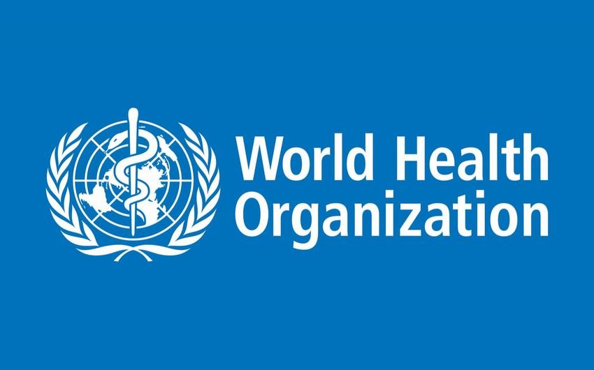 ВОЗ зарегистрировала более 1900 новых случая заражения коронавирусом за сутки