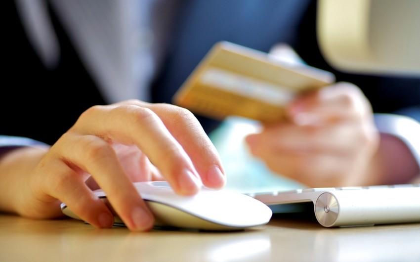 Спрос на кредитные карты в Азербайджане сократился