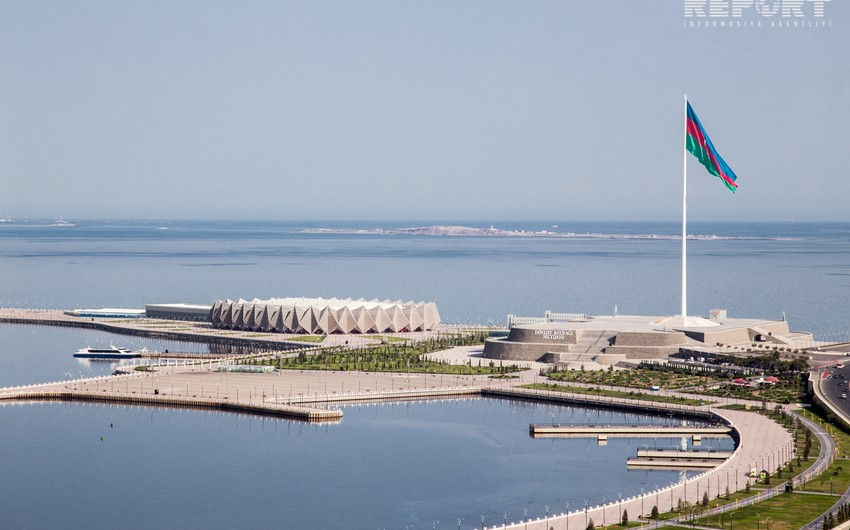 Baku hosts International Exhibition of Horticulture and Urban Development tomorrow