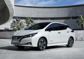 """""""Nissan"""" tamamilə elektromobil istehsalına nə vaxt keçəcəyini açıqladı"""