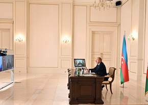 Azerbaijan makes significant contribution to strengthening int'l peace, security by chairing Non-Aligned Movement