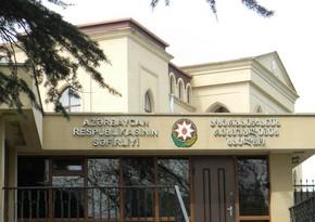 Azerbaijani Embassy in Georgia takes control of Dmanisi incident