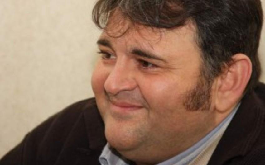 Ayaz Salayev: Azərbaycanda çəkilən filmlərin hər il onlarla festivala çıxmasında Kannın öz rolu var