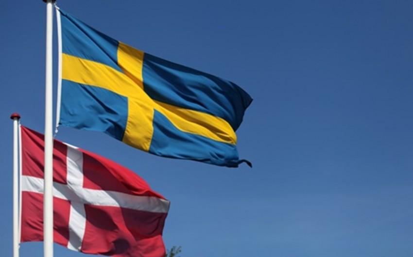 İsveç qaçqınlara görə Danimarka ilə sərhədi bağlayır
