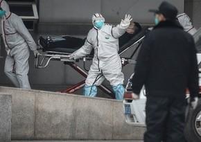 В Германии за сутки от коронавируса скончались около 70 человек