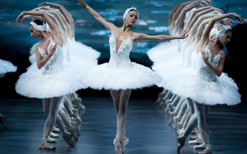Ukraynalı solistlər Bakıda Opera və Balet Teatrında çıxış edəcəklər