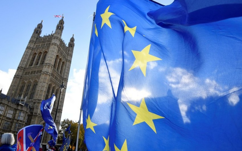 Britaniya hökuməti Aİ ilə Brexit üzrə saziş layihəsini təsdiq edib