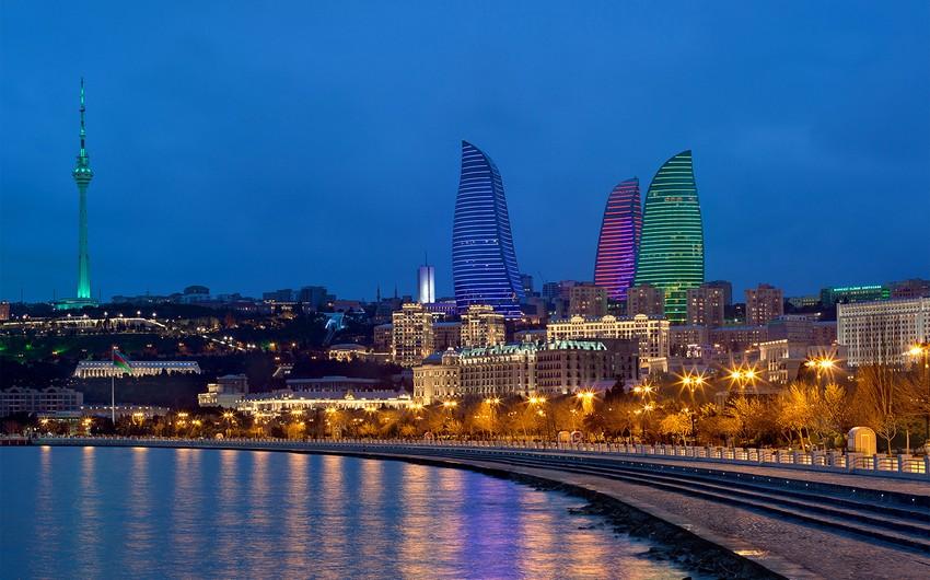 Baku will host European Film Festival in November