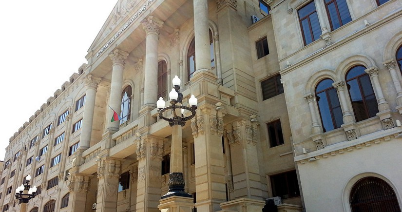 Генпрокуратура: Чахалян объявлен в международный розыск