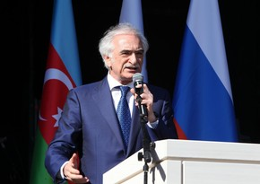 Bulbuloglu : All internally displaced persons will be returned to their homeland