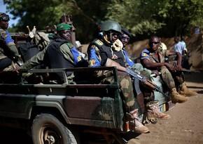 Malidə qiyamçılar Xalqın Xilası Komitəsini yaradıb