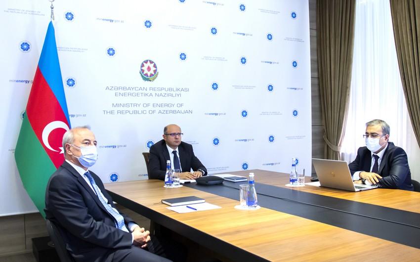 "Gazprombank offers Azerbaijan ""green"" mechanisms"