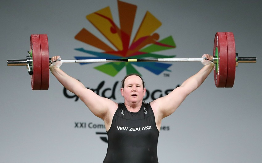 Kiwi weightlifter set to become first transgender to compete at Olympic Games