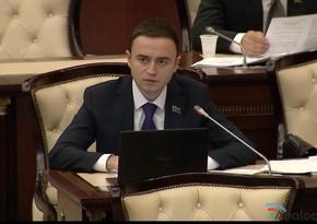 Deputat: Azərbaycanı ittiham etmək ağır nəticələrə gətirib çıxara bilər