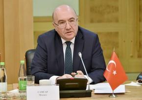 Посол: Турция предложила России провести в Анталье заседание по безопасности туризма