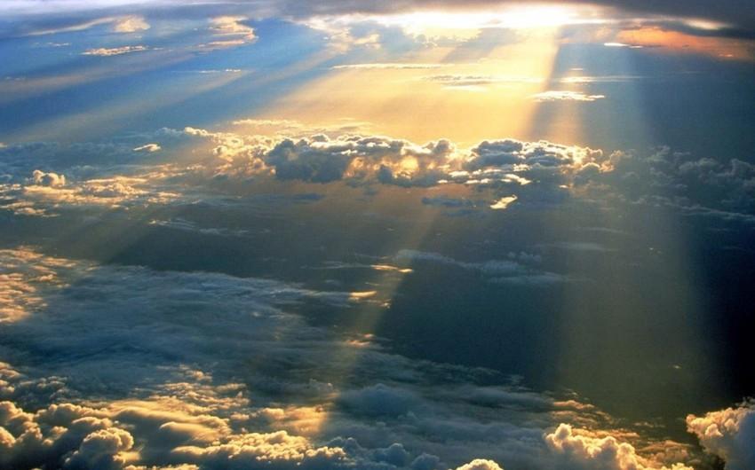 Sabaha olan hava proqnozu açıqlanıb