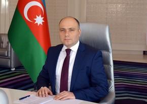 Azerbaijan's Minister of Culture to visit Georgia tomorrow
