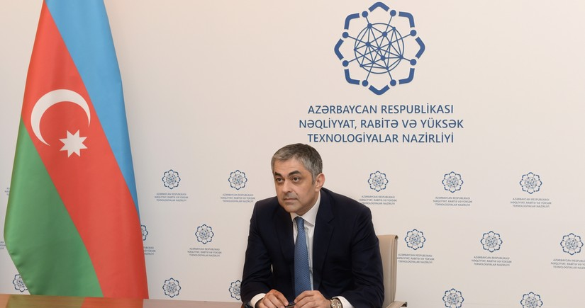 """Ramin Quluzadə: """"Erməni təxribatları İKT-nin inkişafınaəngəl törədir"""""""