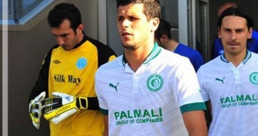 İspaniyalı futbolçu: Əvvəllər Azərbaycan futbolunda yaxşı pul var idi