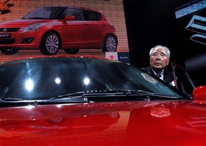 Suzuki Motor chairman to retire after over 40 years at helm