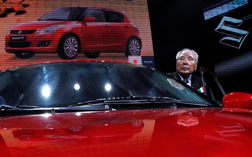 Глава концерна Suzuki покинет должность после 63 лет работы в компании