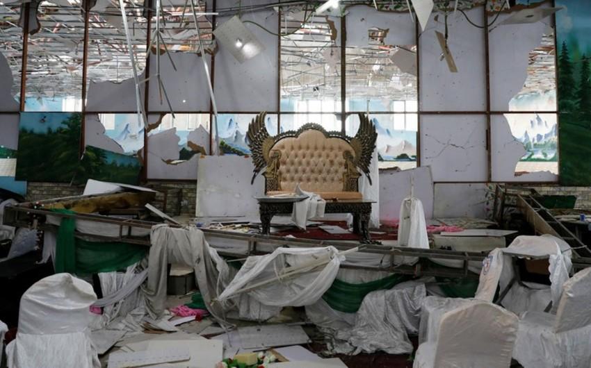 В ЕС прокомментировали теракт на свадьбе в Кабуле