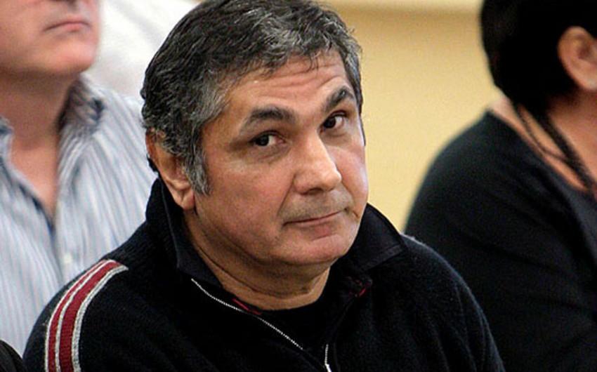 Bakıda doğulmuş məşhur qanuni oğru İspaniyadan Moskvaya deportasiya olunub