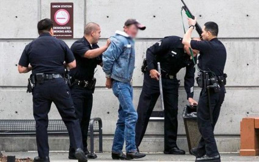 Более 140 членов преступных группировок и наркодилеров задержаны в Чикаго