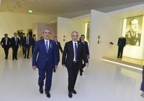 Генпрокуроры Азербайджана и Турции провели телефонную беседу