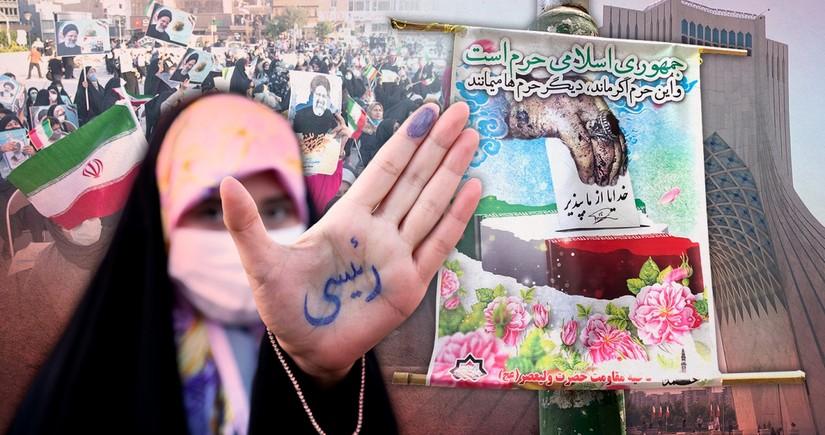 Bu gün İranda prezident seçkiləri keçiriləcək