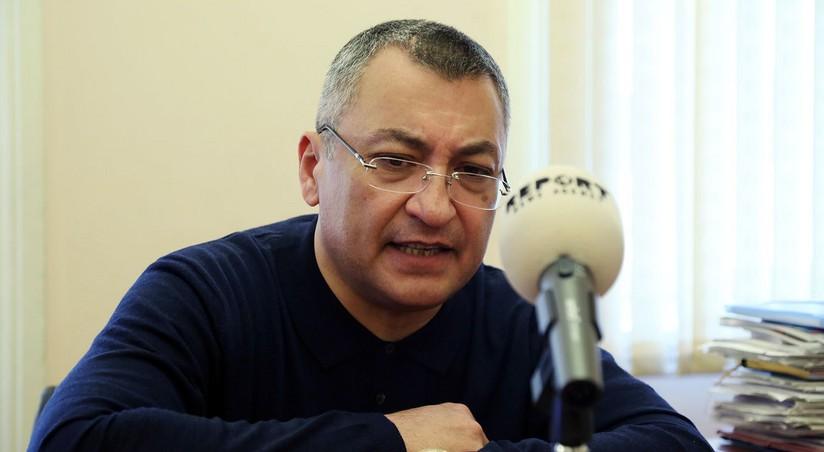 Rövşən Rzayev