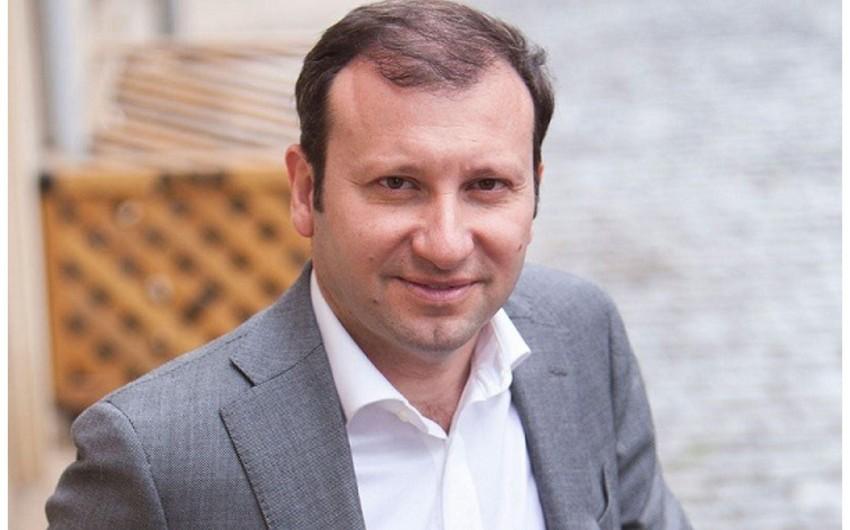 Azərxalçanın sədri: Biz niyə yeni Qarabağ xalçaları yaratmayaq ki?