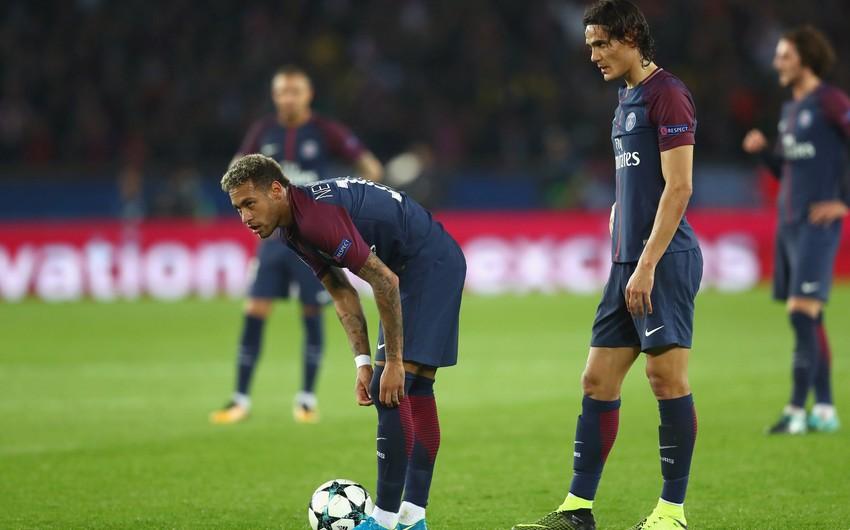 Страсбург нанес ПСЖ первое поражение в чемпионате Франции - ВИДЕО