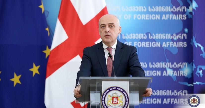 Залкалиани: Азербайджан в регионе развивает геостратегические проекты