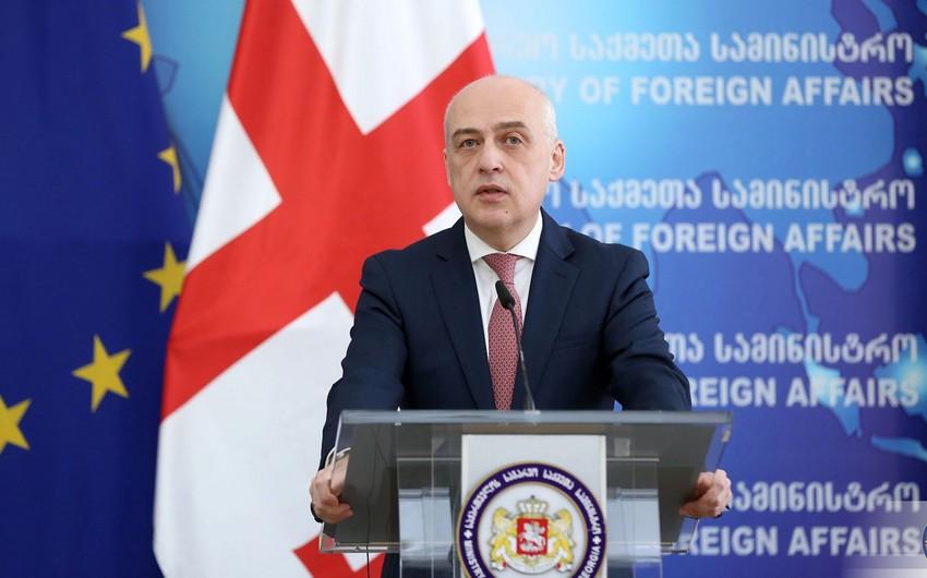 Глава МИД: Грузия надеется на устойчивый мир в регионе