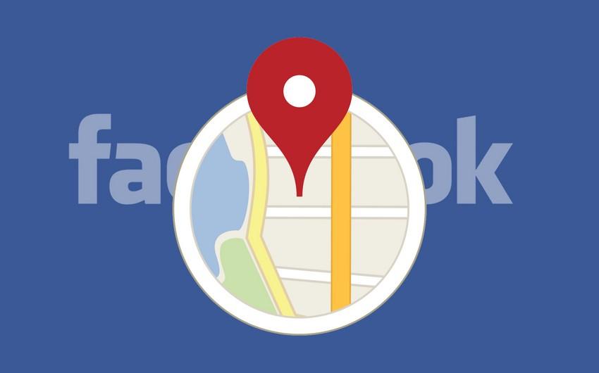 Facebookda bir çox azərbaycanlının yaşayış yeri kimi Konqo göstərilir
