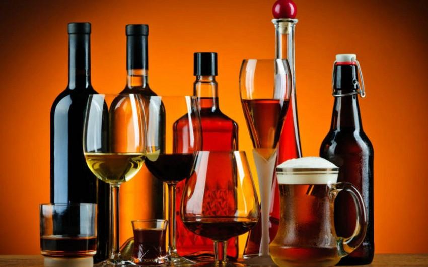 Азербайджанские экспортеры алкогольных напитков получили от государства поощрение на 1,7 млн манатов