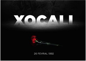 Şərqi Avropa Azərbaycanlıları Koordinasiya Şurası dünya birliyinə çağırış edib