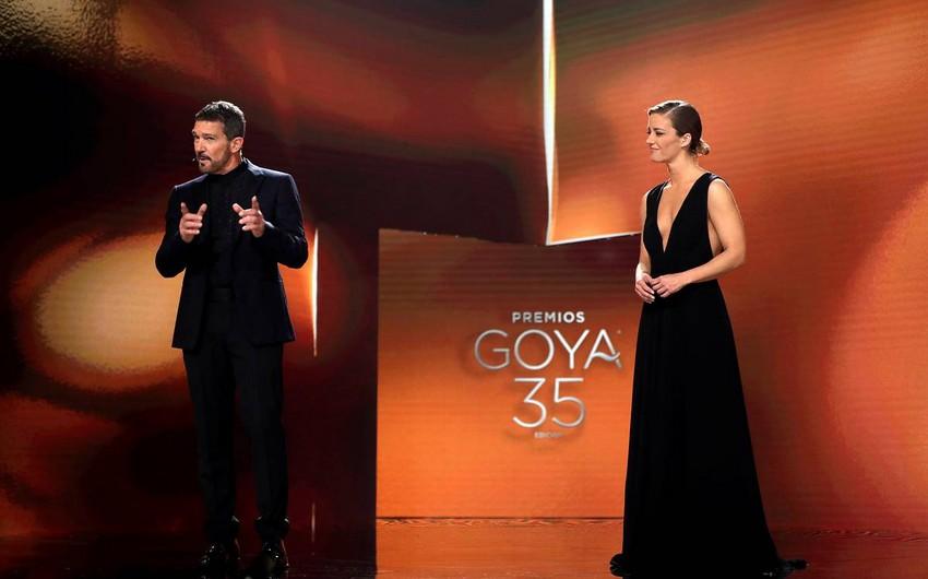Стали известны обладатели кинопремии «Гойя»