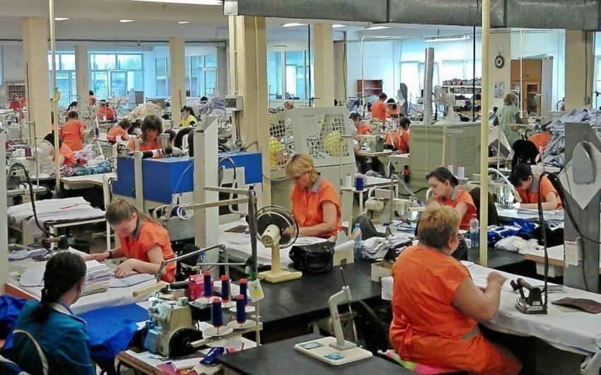Son 15 il ərzində Azərbaycanda 2 milyon yeni iş yeri yaradılıb