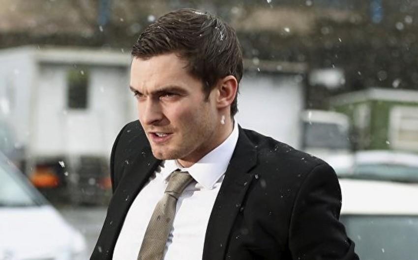 İngiltərə milli komandasının sabiq futbolçusu sərbəst buraxılıb