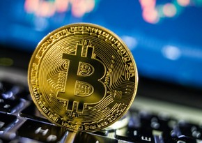 Стоимость биткоина приближается к 50 тыс. долларов