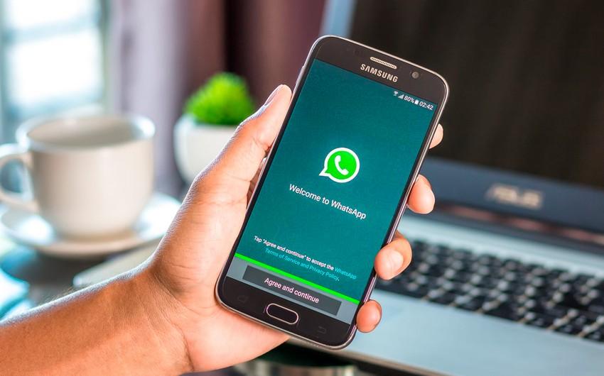 WhatsApp nə dərəcədə təhlükəlidir?