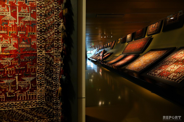 Baku hosts Fifth International Symposium on Azerbaijani carpets