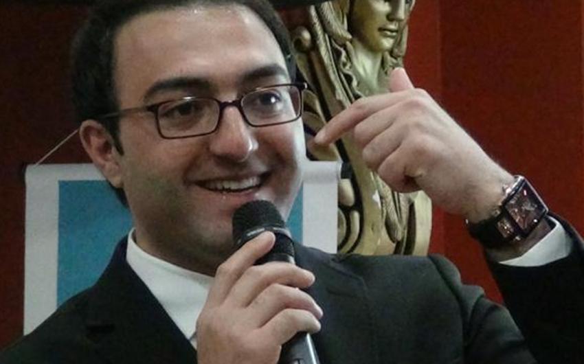 TRT-nin keçmiş diktoru Yunanıstana qaçmaq istəyərkən saxlanılıb
