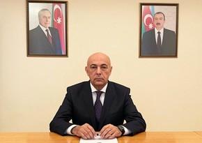 PA rəsmisi: Siyasi partiyalar Azərbaycan Prezidentinin mövqeyini dəstəkləyirlər