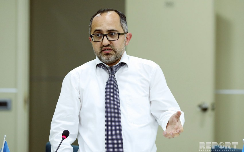 Akram Hasanov: FIMSA should warn banks